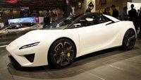 Lotus Elise 2015, la renovación del pequeño de la casa