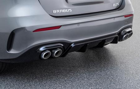 Brabus Mercedes-Benz Clase A 250 2018