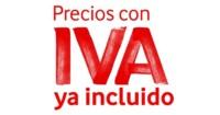 Vodafone denuncia a sus rivales por publicidad engañosa por no incluir el IVA en sus precios