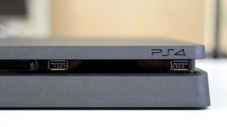 Un usuario nos muestra todos los componentes del PS4 Slim