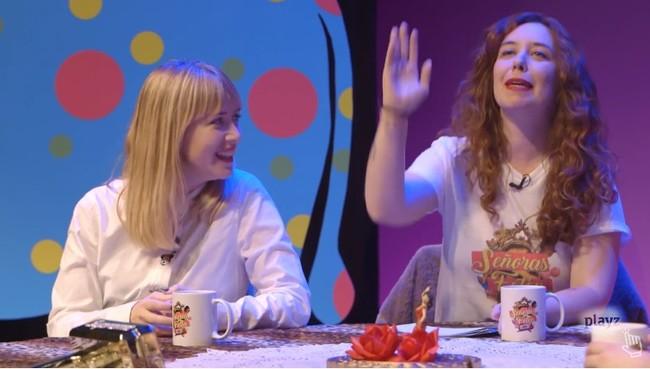 """'Señoras Fetén' se estrena en Playz con Moderna de Pueblo: """"Hay viñetas de las que me avergonzaba muchísimo"""""""