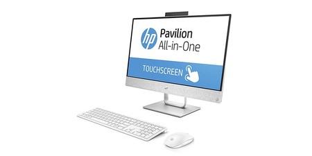 Hp Pavilion 24 X051ns
