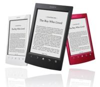 Sony Reader PRS-T2 añade integración con Evernote