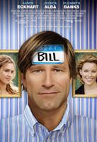 Póster de 'Meet Bill', con Aaron Eckhart