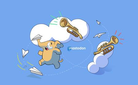 Por qué Mastodon es tendencia en Twitter y hay muchos usuarios diciendo que se migran para combatir la