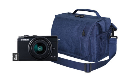 Pack Canon Eos M100