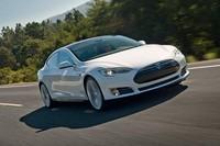 Elon Musk confirma el cambio rápido de baterías para el Tesla Model S y hará una demostración esta semana