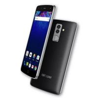 El nuevo teléfono de Alcatel tiene cuatro cámaras
