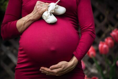 Semana 36 de embarazo: las contracciones son frecuentes