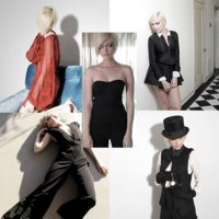 Una mirada a la colección de Nicole Richie para Winter Kate Otoño-Invierno 2010