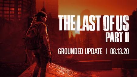 The Last of Us 2 se convertirá esta semana en un desafío extremo con sus nuevos niveles de dificultad Grounded y Permadeath
