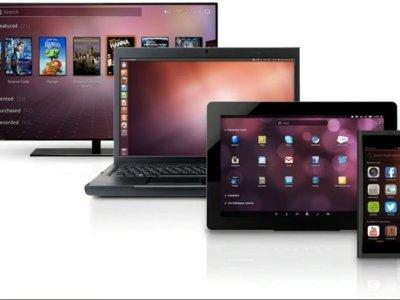 Ubuntu pisa el acelerador, quiere ganarle la carrera de la convergencia a Microsoft