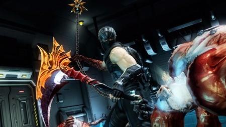 'Ninja Gaiden 3: Razor's Edge' no quiere que nos olvidemos de él y se muestra en su sangriento tráiler de lanzamiento