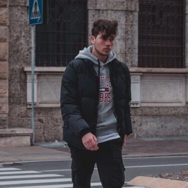 Siete chaquetas para el invierno a mitad de precio por el Black Friday de Zalando
