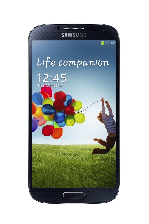 Foto de Samsung Galaxy S4, imágenes oficiales (9/12)