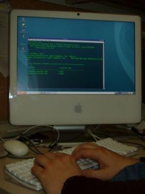 Ejecutan Solaris en un iMac gracias a Boot Camp