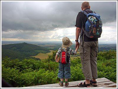 Little Trekkers, todo para los pequeños que disfrutan en plena naturaleza
