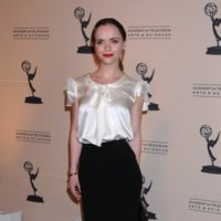 Todas las invitadas a la gala de la Academia de Televisión 2011 en Los Ángeles