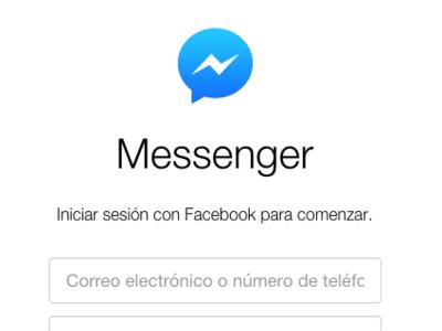¿No sabes qué elegir? Estas son las diferencias entre la nueva web de Facebook Messenger y la tradicional