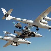 VSS Unity de Virgin Galactic completa con éxito su vuelo espacial: el turismo espacial más cerca que nunca
