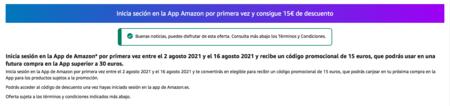 Pantalla Amazon 2