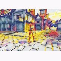 Google Stadia usará el machine learning para alterar en tiempo real el aspecto visual de los videojuegos