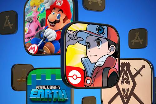 Mario Kart Tour es el juego más descargado para iPhone de 2019: estos son los títulos más populares de la App Store española