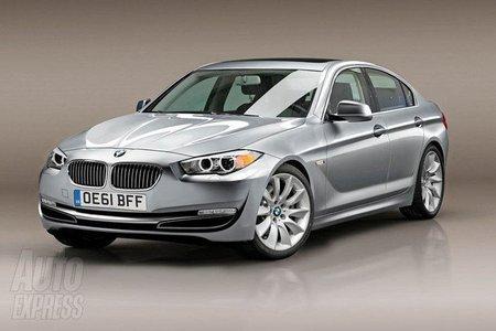 Ya queda menos para el BMW Serie 3 híbrido