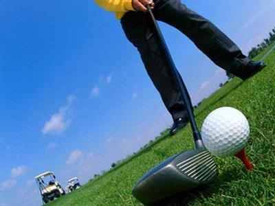 La práctica de golf te ayuda a vivir más