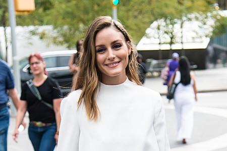 Estas son las celebrities, y sus preciosos looks, que han asistido al desfile de Carolina Herrera con Olivia Palermo a la cabeza
