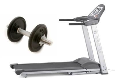 Cardio vs pesas, ¿qué es mejor para quemar grasa?