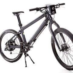 Foto 31 de 35 de la galería bicicletas-electricas-grace-1 en Motorpasión