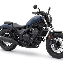 Foto 14 de 18 de la galería honda-rebel-500-2020 en Motorpasion Moto