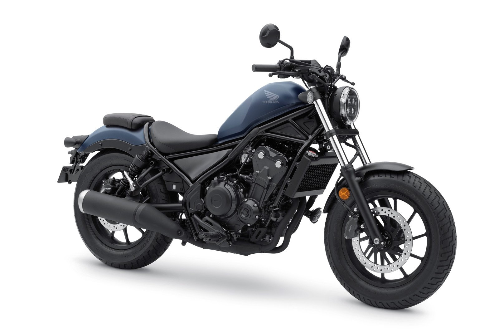 Foto de Honda Rebel 500 2020 (14/18)