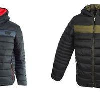 Descuento en chaquetas Kappa en Amazon sólo hasta medianoche en una oferta Flash: anoraks desde 39,99 euros