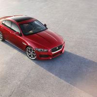 Jaguar XE 2016: Precios, versiones y equipamiento en México