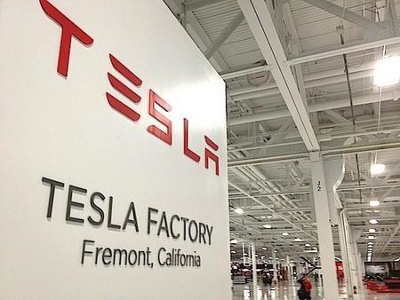 Tesla parece estar preparando otra fábrica en California