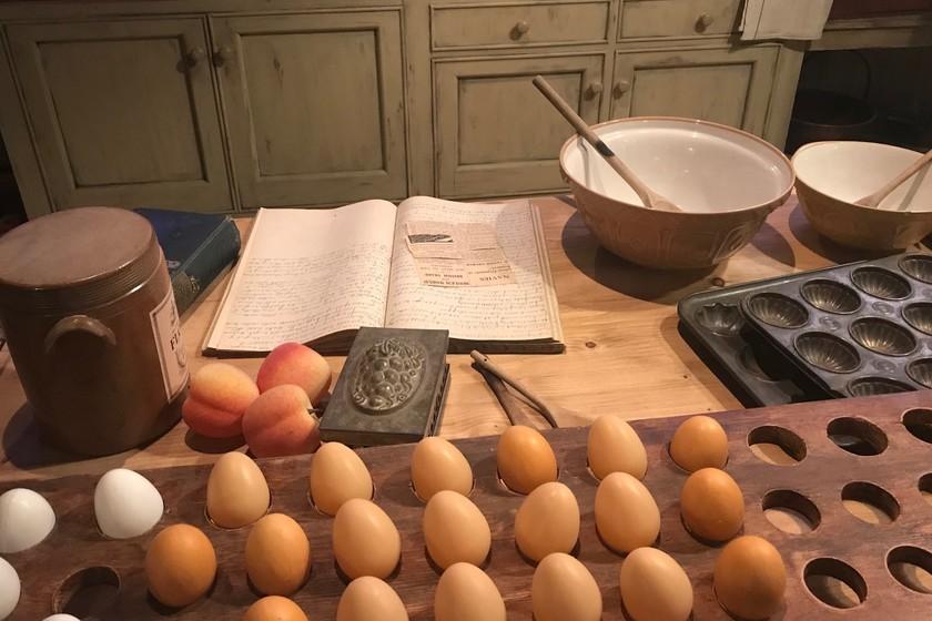 Visitamos 'Downton Abbey: The Exhibition' en Nueva York y nos sentimos habitantes de la casa