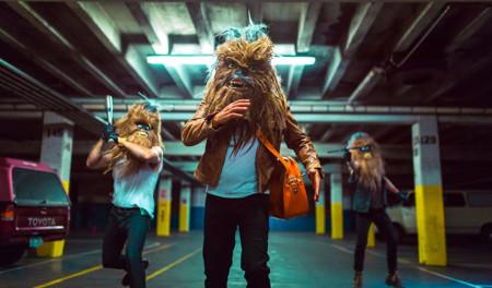Chewbacca 15
