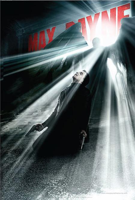 Max Payne - Poster 1