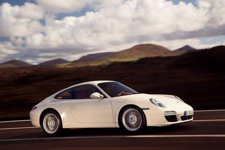 Porsche fabricará deportivos eléctricos, pero con condiciones