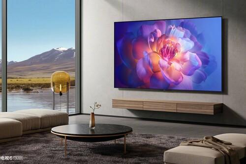 Xiaomi apuesta por lanzar una generación de Smart TVs fabricadas con tecnología OLED preparadas al gaming