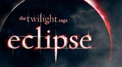 'La saga Crepúsculo: Eclipse', carteles nuevos... y difíciles de mirar