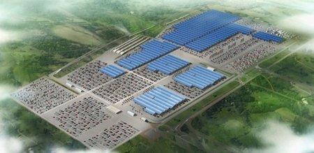 Renault se pasa a la energía solar