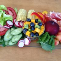 Consejos para comer más frutas y vegetales en nuestro día a día