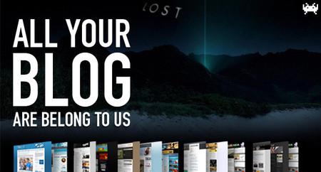 Puertas mágicas, dialectos nintendianos y The Adventurer. All Your Blog Are Belong To Us (CXCVII)
