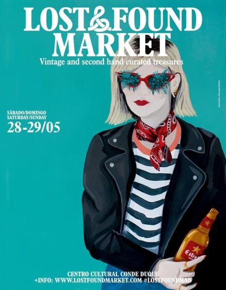 Lost Found Market 2