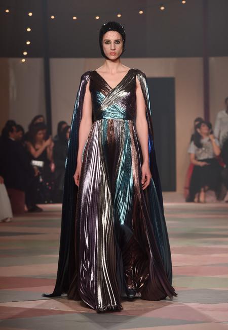 Dior Haute Couture Spring Summer2019 Dubai Look 80
