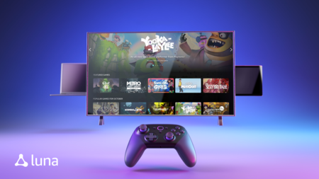 Luna, el servicio de streaming de videojuegos de Amazon: compatible con iOS, PC y hasta Fire TV para competir contra Xbox y Google