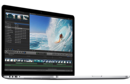 Nuevos MackBook Pro Retina y Mac Pro, precio y disponibilidad en México